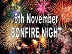 Image: Bonfire Night